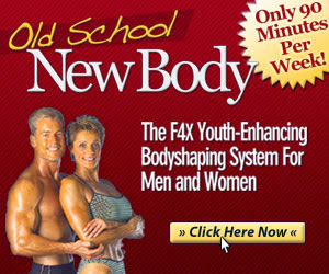 Body Sculpting Workout For Men and Women