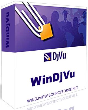 Download WinDjView - Software Pembaca File DJVU