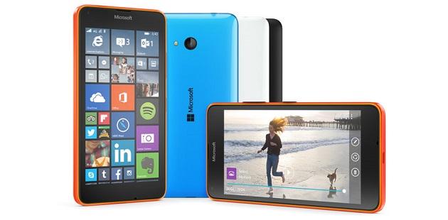 Microsoft Lumia 430, czyli najtańsza propozycja telefonu z systemem Windows