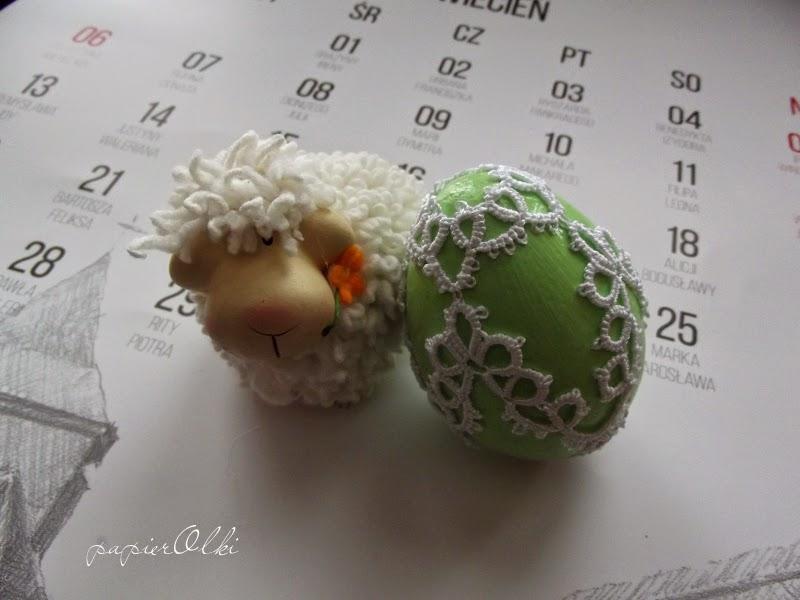 Jajko sztuk jeden:)