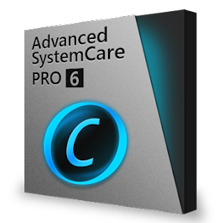 Advanced SystemCare Pro