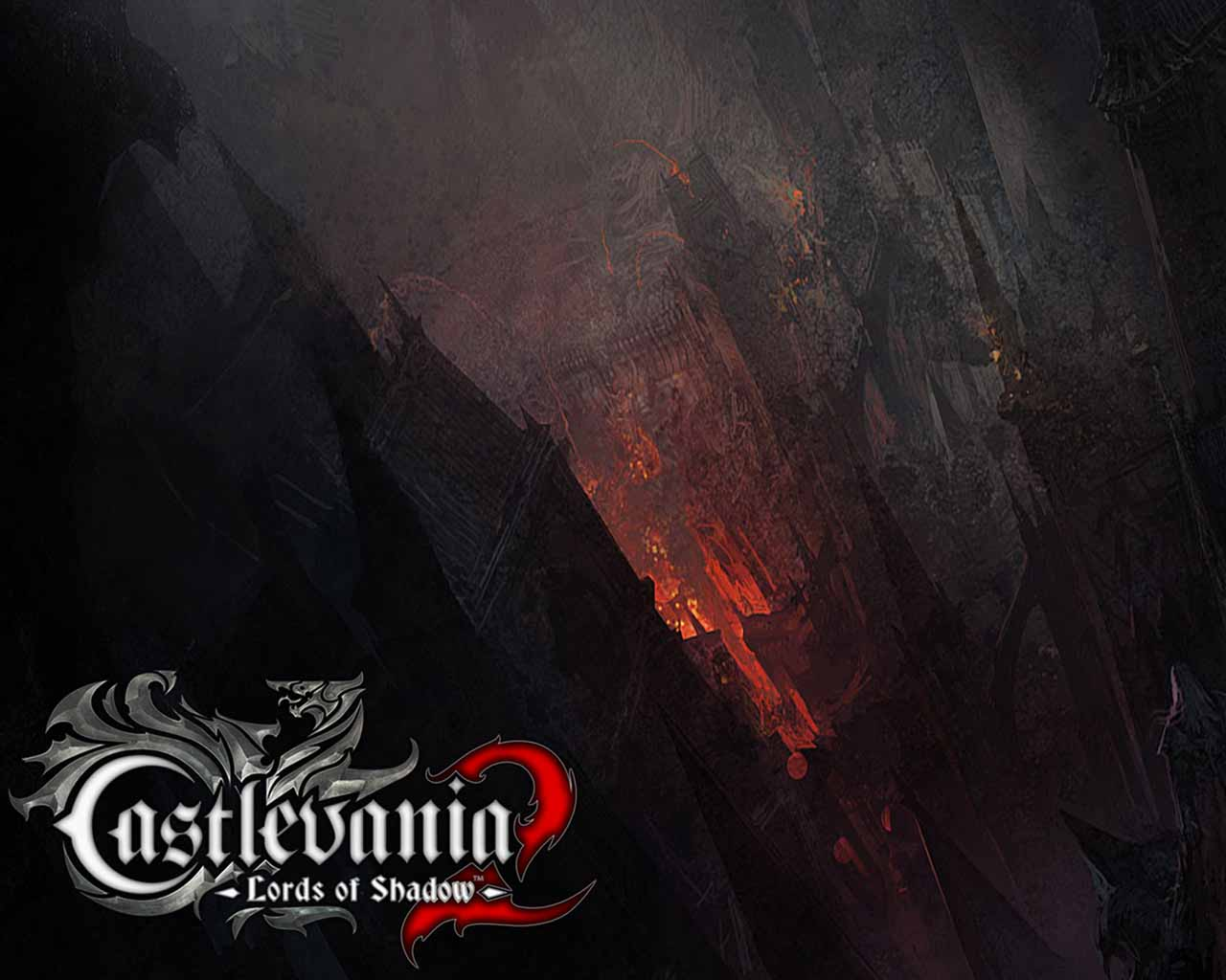 Hq Wallpapers Castlevania Wallpapers