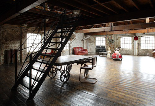 Living Spaces Warehouse : hippanonymous: Warehouse Living Spaces