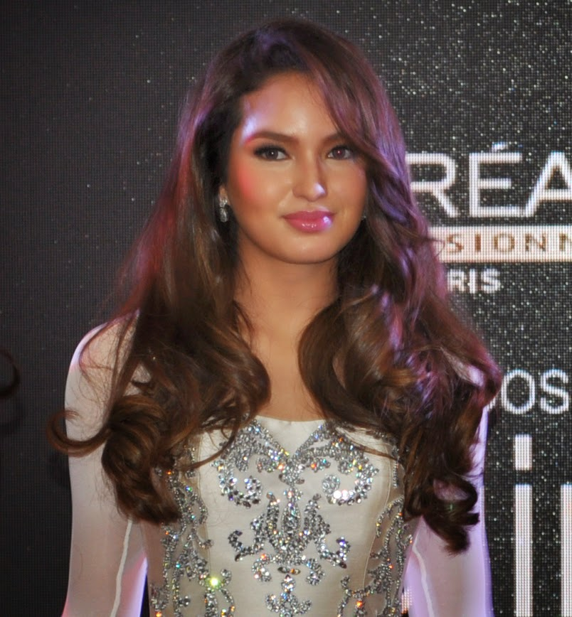 Majirel Celebrates Years Of Haircolor Success With The Launch Of New Filipina