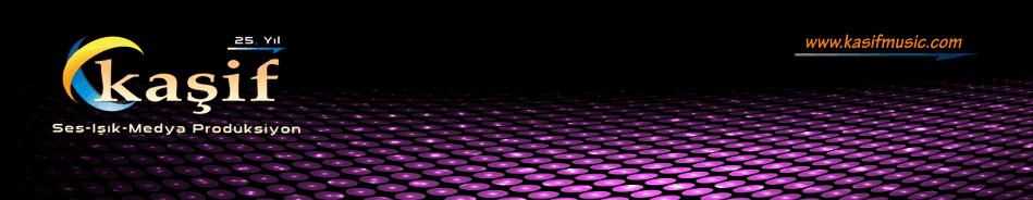 Kaşif Ses-Işık-Medya Prodüksiyon---test