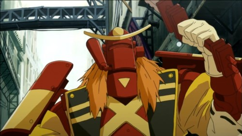 Samurai 7 Episode 1 Subtitle Indonesia