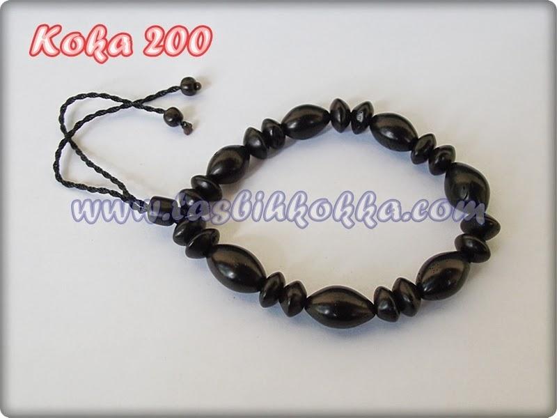 Gelang Kokka 200
