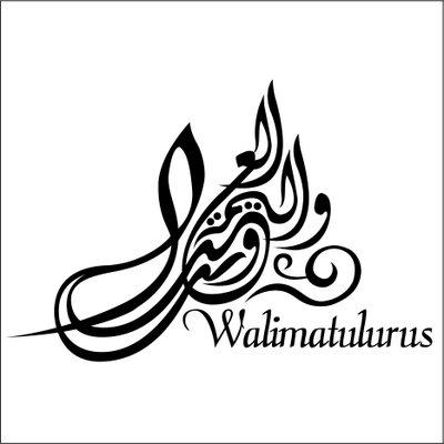 Walimatulurus.