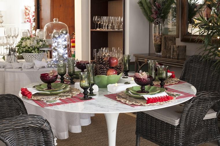 decoração natalina - Amelinha Amaro