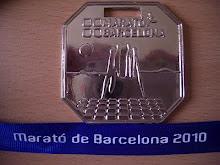Marató Barcelona 2010: 2.57.17´´