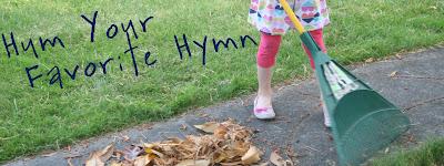 Hum Your Favorite Hymn