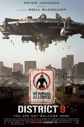 Pelicula District 9 Online