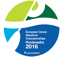 EUROPEAN CANOE MARATHON MASTERS  2016
