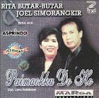 CD Musik Album Pop Batak Joel S & Rita B