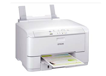 Driver Epson WorkForce Pro WP-4011