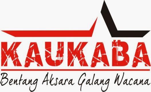 Penerbit Kaukaba