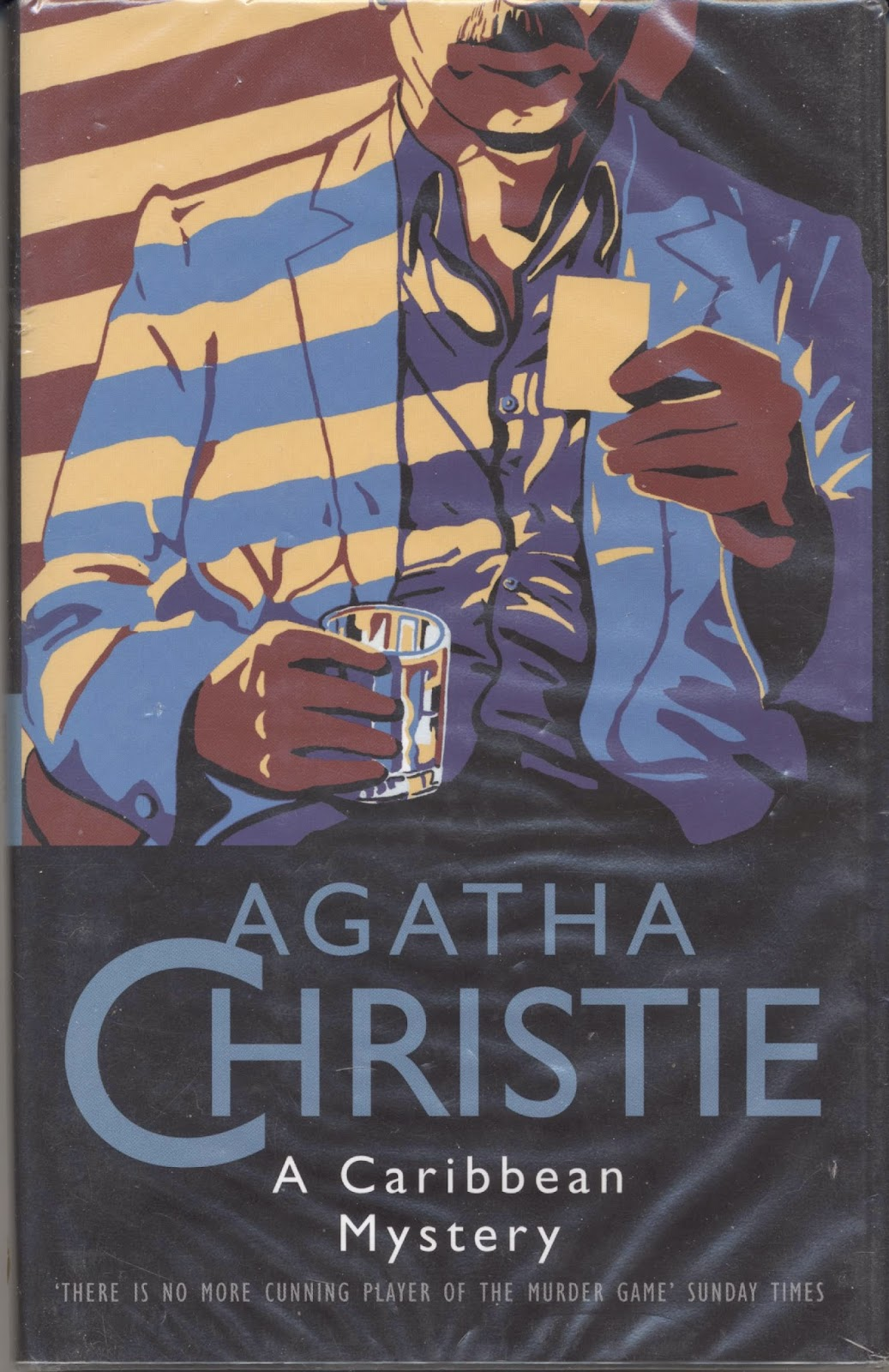 an analysis of the novels of agatha christie Agatha christie (1890-1976) was an english crime novelist, short story writer and playwright although she wrote six romance novels under the pseudonym mary westmacott, her reputation rests on the 66 detective novels and 14 short story collections that she wrote under her own name, which have.