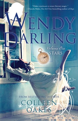ARC Review: Wendy Darling: Stars by Colleen Oakes