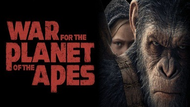 War for the Planet of the Apes Movie Online