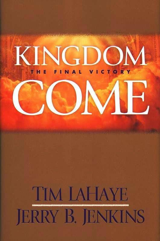 LaHaye Kingdom Come