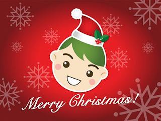 Kumpulan SMS Ucapan Selamat Natal 2013