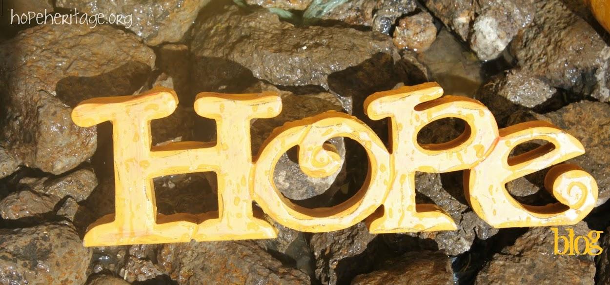 HOPEblog