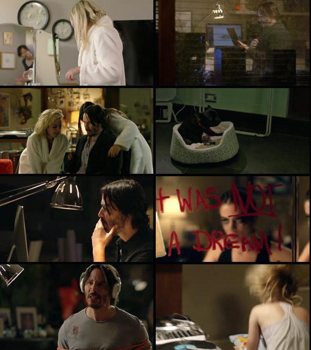 Knock Knock 2015 BluRay 720p 700mb