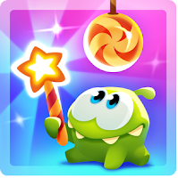 Cut the Rope: Magic v1.0.0 Apk