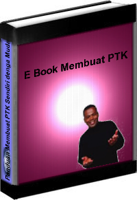 Jasa Pembuatan PTK dan Ebook Penyusunan PTK img