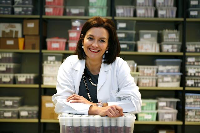 Línea Oncológica de Laboratorios Maria D'uol