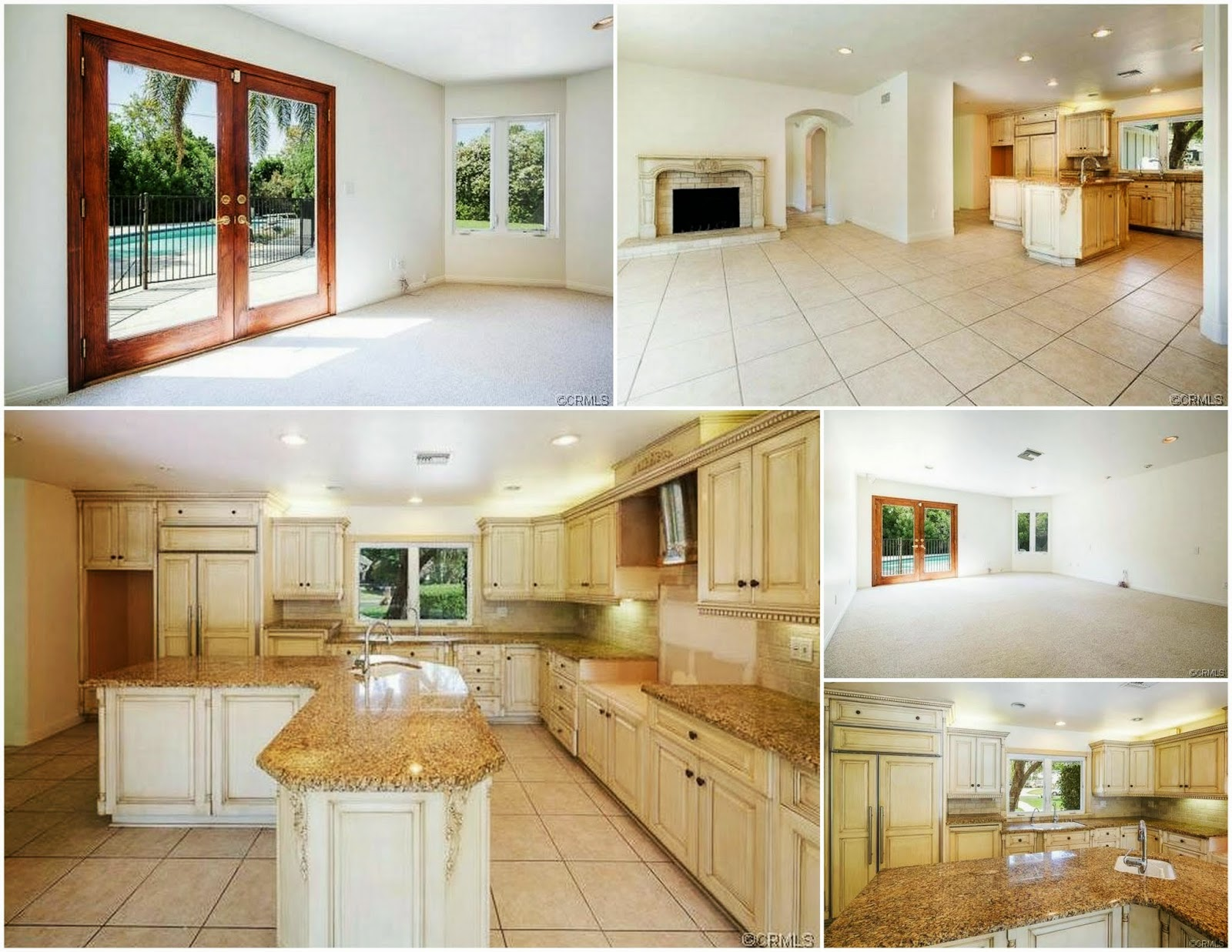 Celeb R.E.: NBA Baller Jason Kidd Quietly Sells Granada Hills Home on