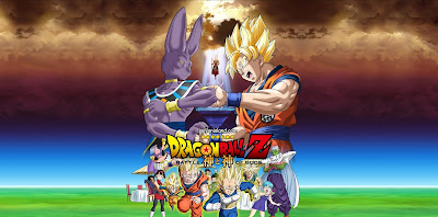 Dragon Ball Z: Battle of Gods Subtitle Indonesia