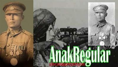 7 Penembak Jitu Paling Berbahaya Dalam Sejarah