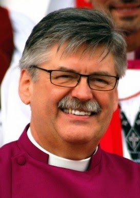 how to become an anglican priest in canada