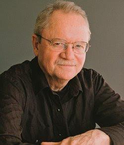 Author, Kent Haruf