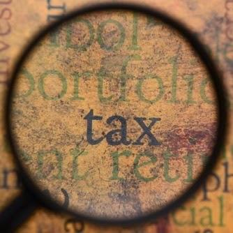 Steuern Thailand