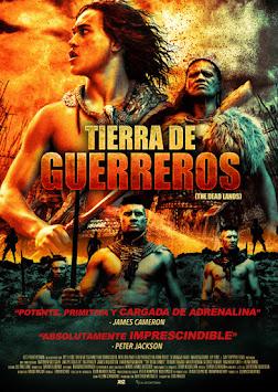 Tierra de Guerreros Poster