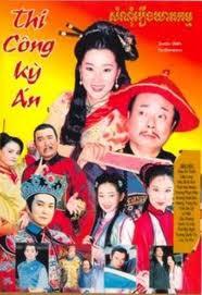 Phim Thi Công Kỳ Án-VTV3