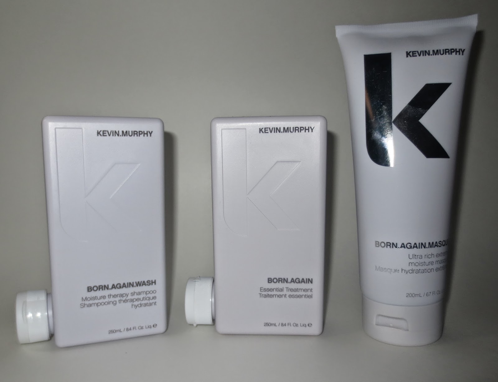 KEVIN.MURPHY Born.Again Line