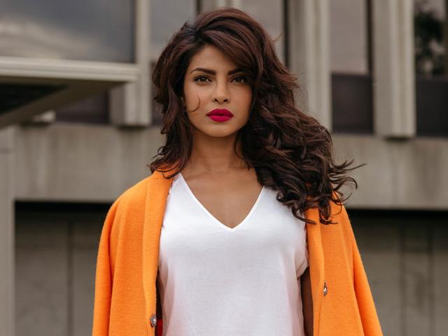 In Quantico, Bollywood's Priyanka Chopra Seeks an American Foothold - Bollywood news