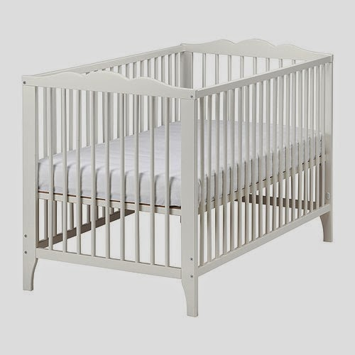 Ikea Crib Toddler Bed Rail