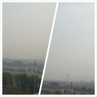 haze, air pollution, klang valley, malaysia