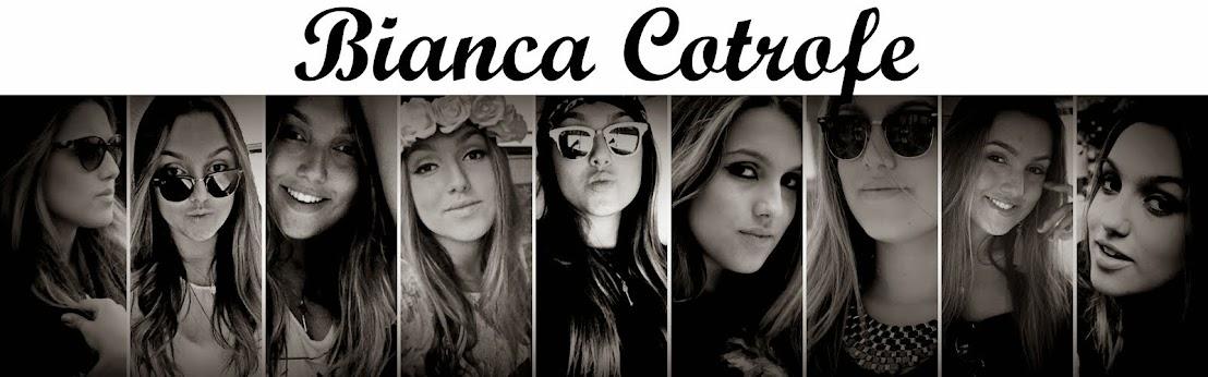 Bianca Cotrofe - Moda, Beleza, Decoração e Lifestyle