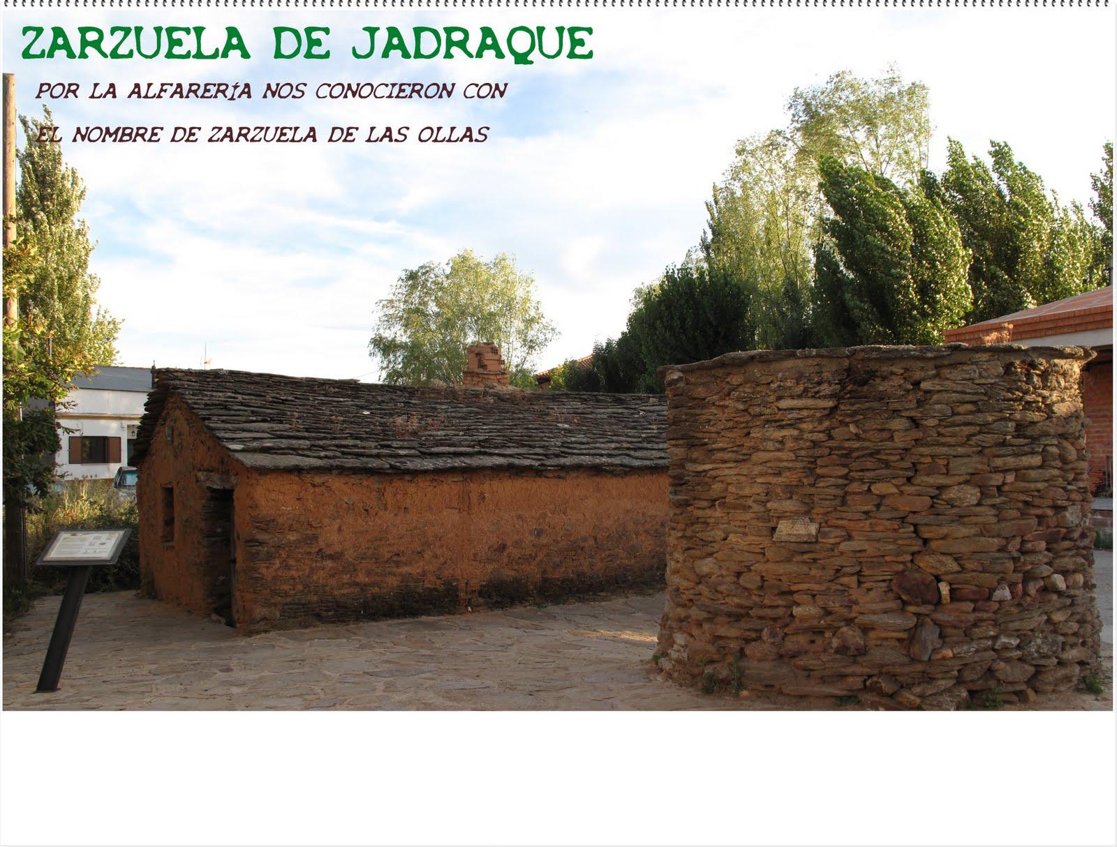 Zarzuela de Jadraque
