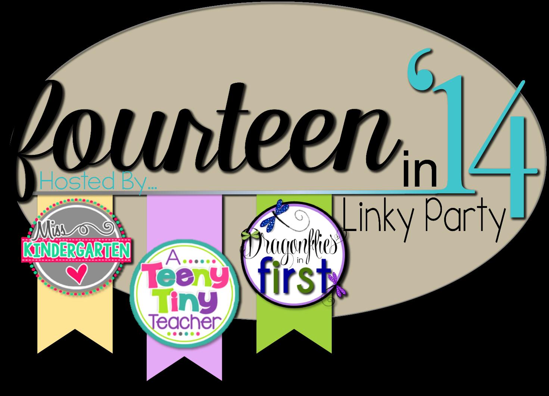 http://www.miss-kindergarten.com/2014/12/14-in-14-linky-party.html
