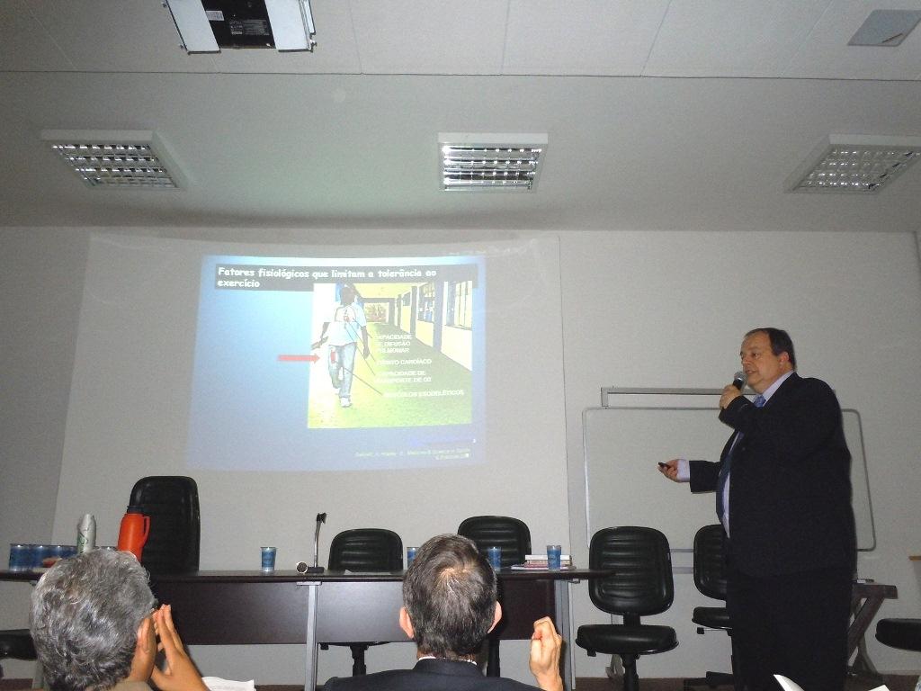 prof. Sergio Chermont
