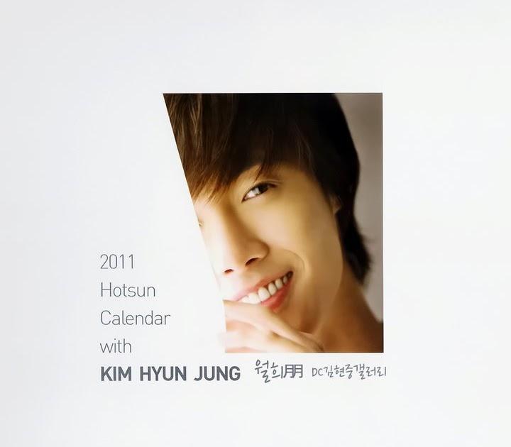 With Love: Kim HJ