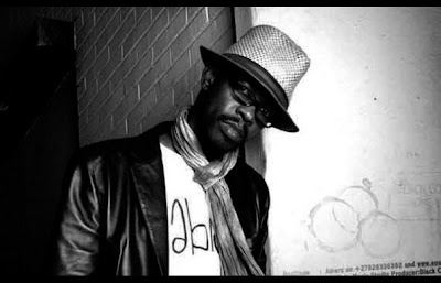 The brain meltdown african house music for Black coffee house music