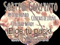 http://elblogdew3ndy.blogspot.com.es/2015/09/sorteo-conjunto-elige-tu-pack.html