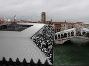 Allarme a Venezia! Archistars troppo invadenti minacciano l'integrità lagunare